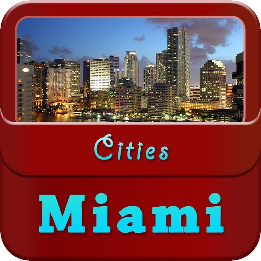 Miami City Map Guide