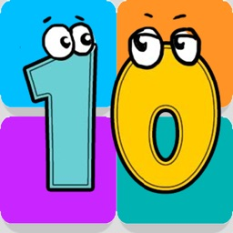 Math Puzzle:The 10