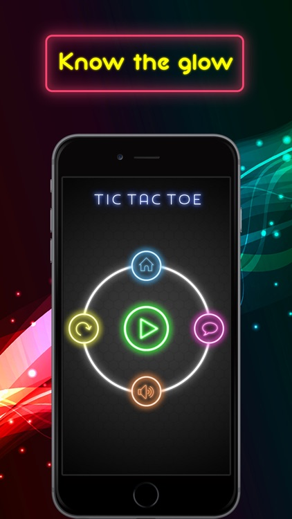 Tic Tac Toe: Multiplayer!