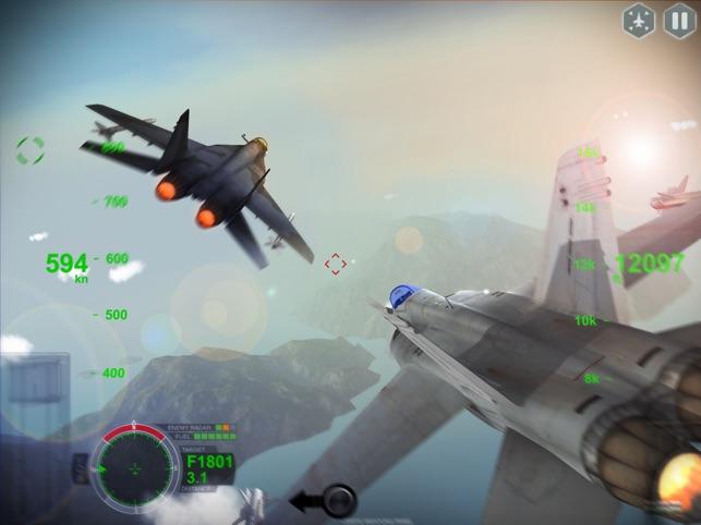 AirFighters Combat Flight Sim on the App Store