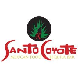 Santo Coyote Loyalty Club