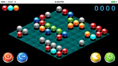 Funny 3D Ball Crush screenshot four