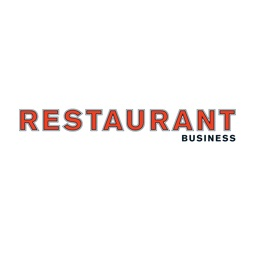 Restaurant Business Magazine for iPad