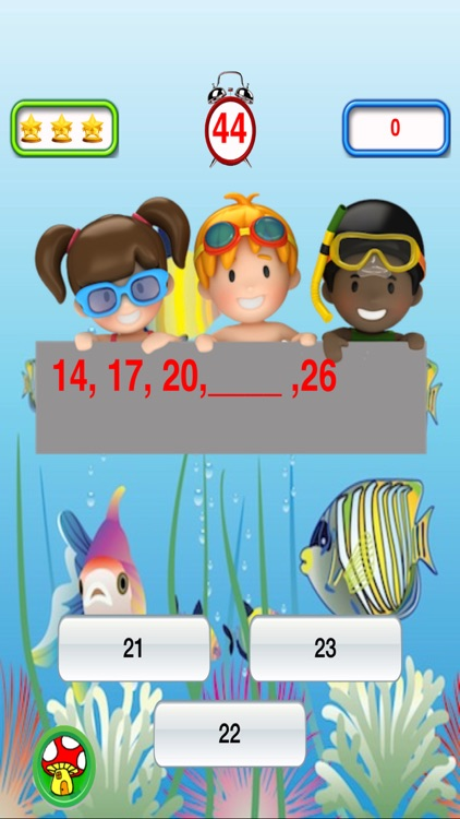 Kids Numbers and Maths screenshot-3