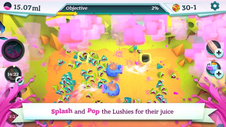 Splash Pop screenshot-0