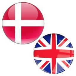 Danish to English Translator App