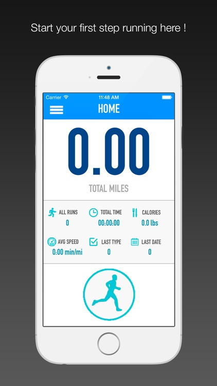 RunTracker Free Version