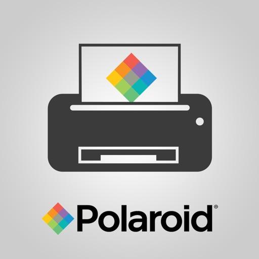Polaroid Print App - ZIP