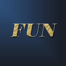 游戏Fun -lol高端玩家社区