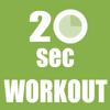 Kyungwan Chu - 20秒トレーニング アートワーク