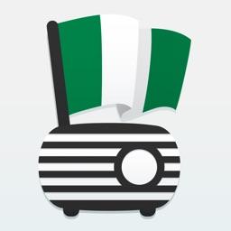 Radio Nigeria - Live FM Radio & Online Stations