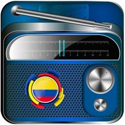 Radio Colombia - Live Radio Listening