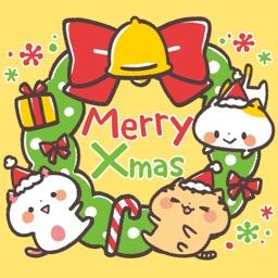 Kansaiben Naynko Christmas & New Year!