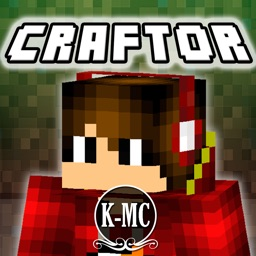 Craftor Pro Skins Creator for Minecraft PE & PC
