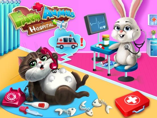 Farm Animal Hospital 3 screenshot 6