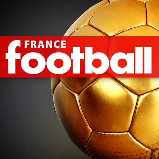 France Football - Le magazine icon