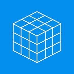 Cube Puzzle 3D
