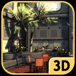 Escape 3D: Deck
