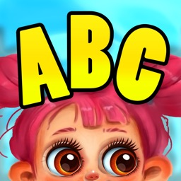 ABC Alphabets Phonics For Toddlers