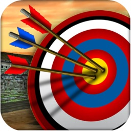 Nice Shoot Archery 3D