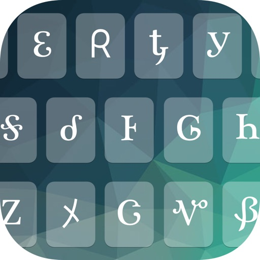 Cool Fonts Keyboard Pro- Custom Themes and Skins | Apps | 148Apps