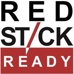 Red Stick Ready - Baton Rouge