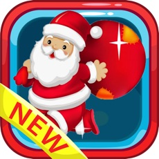 Activities of Santa Claus Runner Christmas wishes Games for Kids
