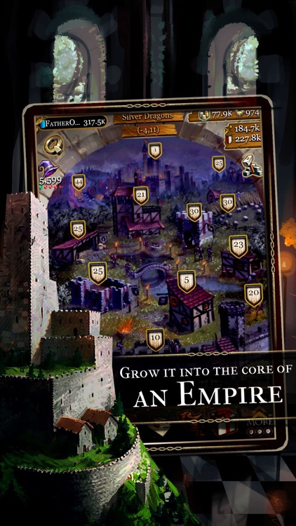 Realm of Empires screenshot-2