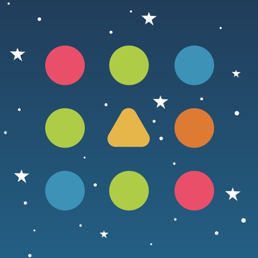 Dots & Co: A New Puzzle Adventure