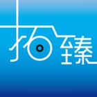 拓臻传媒 icon