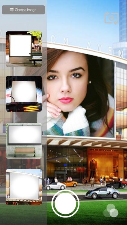Photo frames & Pictures frames Camera app image