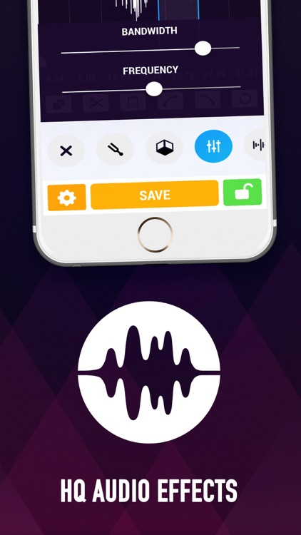Ringtonio Pro - Create Ringtones & Cut Music
