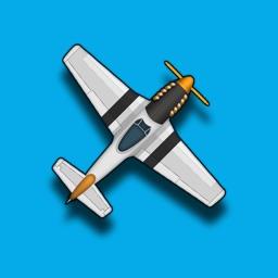 Planes Control - Land & Combat