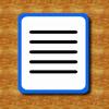 オープン ワードオフィスfor iPad - 編集 Word の文書for Dropbox