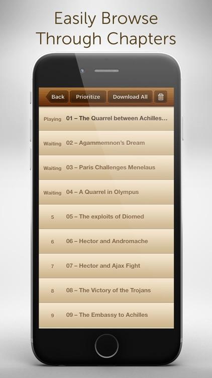 Audiobooks - 5,239 Classics Ready to Listen screenshot-4