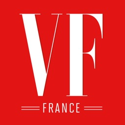 VANITY FAIR MAGAZINE FRANCE