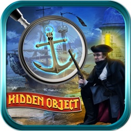 Hidden Object Games The Sea