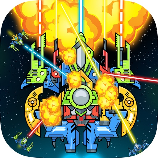 Galaxy Tycoon - Epic Big Space Oil Battle Frontier