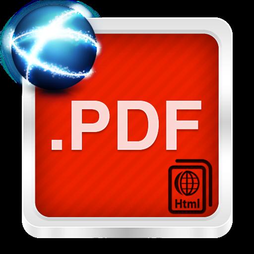 URL WEB To PDF