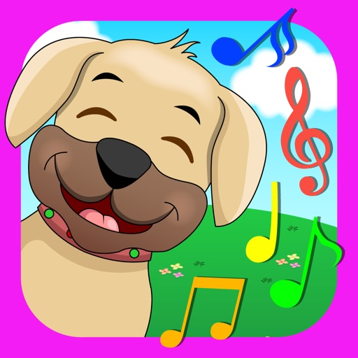 Nursery Rhymes Videos Lite by Kids 1st TV