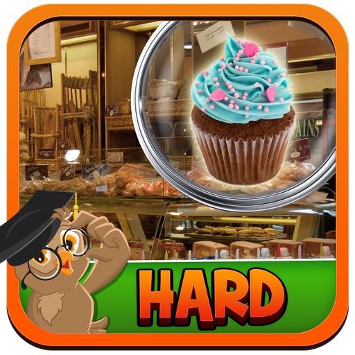 Bakery Review Hidden Object Games