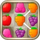 Frutas Conectar - Jogo de Link Frutas icon