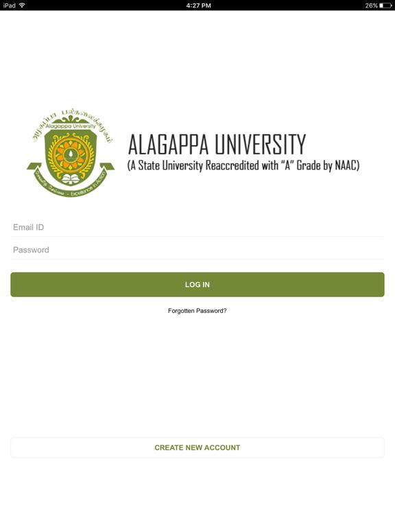 Alagappa University App Price Drops