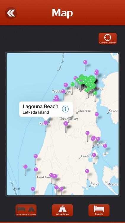 Lefkada Island Tourism Guide screenshot-3