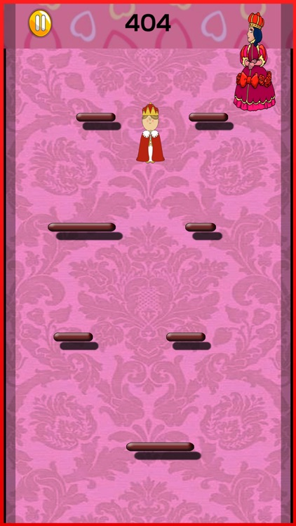 Prince and Princess on Valentine Day - Lovely game screenshot-4