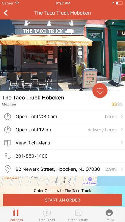 The Taco Truck screenshot-1