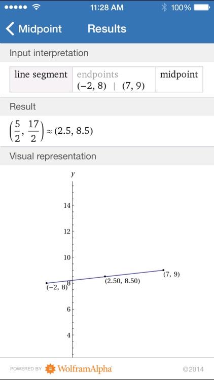 Wolfram Pre-Algebra Course Assistant screenshot-4