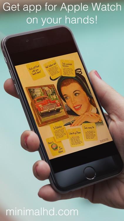 Vintage cars - World Collection screenshot-3