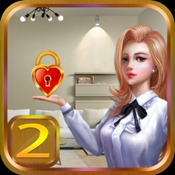 Can You Escape The Holiday Homes 2 (doors&rooms)