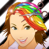 Hair Styles - Haircuts Color Makeover Salon Booth